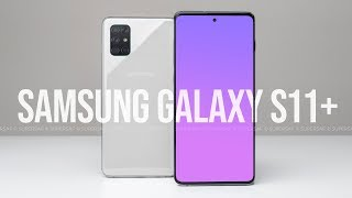 Samsung Galaxy S11 - Will be EPIC!