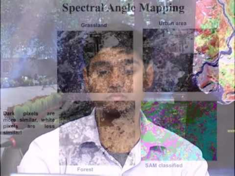 n6  Demo Hyper spectral Image Classification
