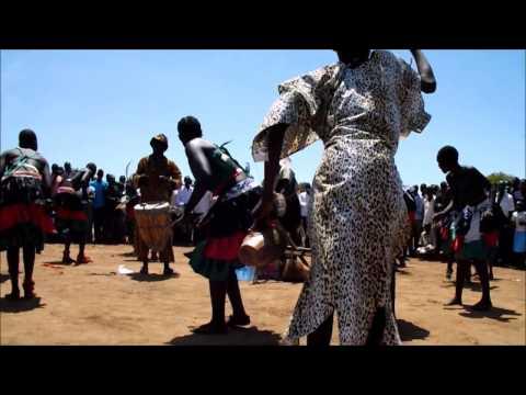 Juba Trip April 2012