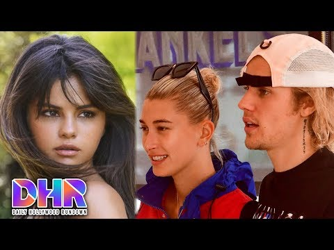 Selena Gomez BREAKS SILENCE on Justin Bieber – Justin & Hailey Baldwin SLOW DOWN Wedding Plans (DHR)