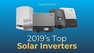 Best Solar Inverters in 2019 - #50