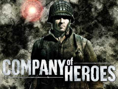 Company of Heroes Soundtrack - British - For King and Country