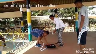 Chell de magician interview na taifa Leo nation