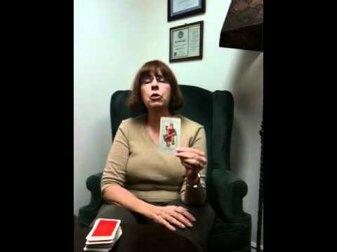 December 4-Daily World Barometer-World Energy Tarot Reading-Queen of Cups