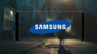SICKO MODE shot on Samsung Galaxy S9