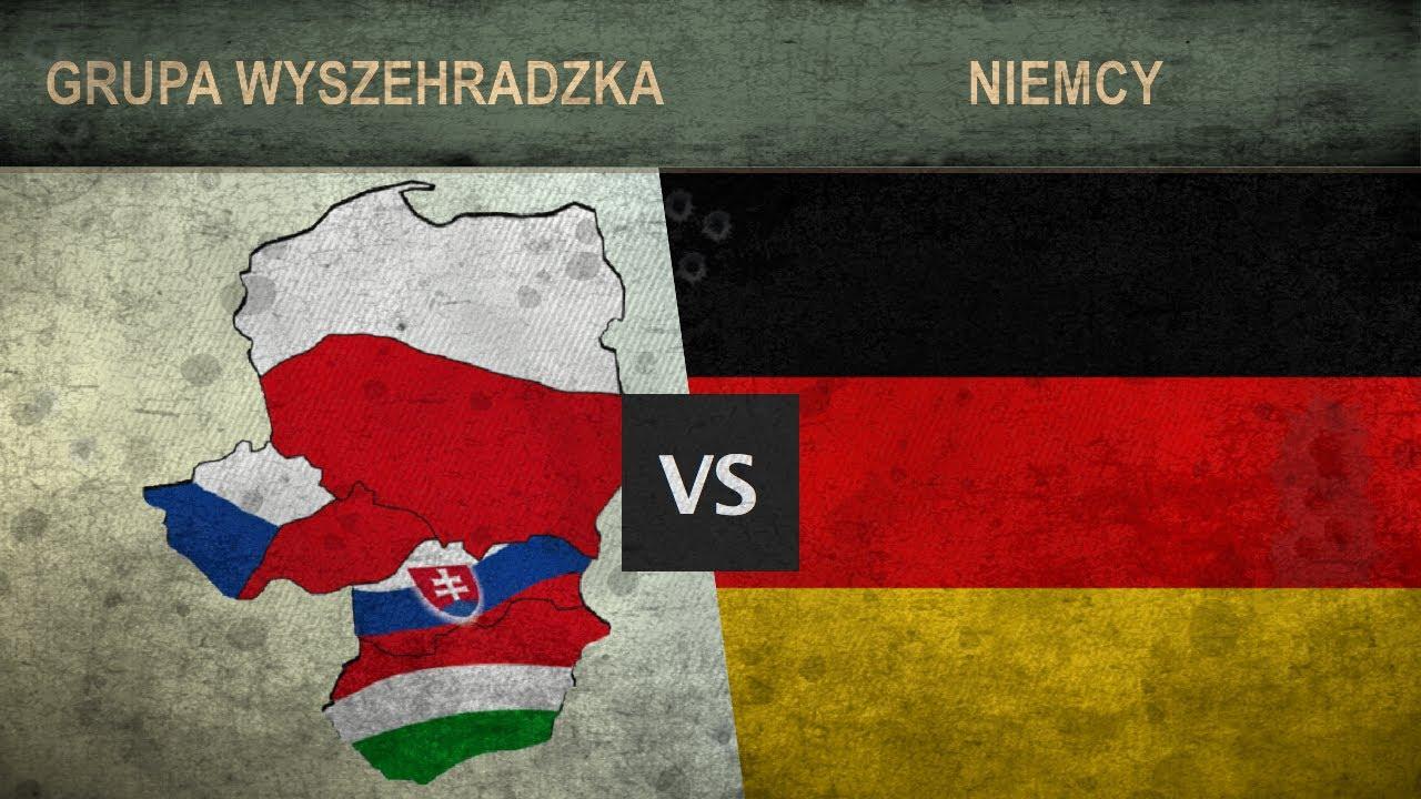 Polska Czechy