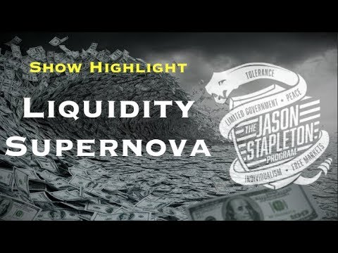 ***Show Highlight*** Liquidity Supernova & Central Banks ...