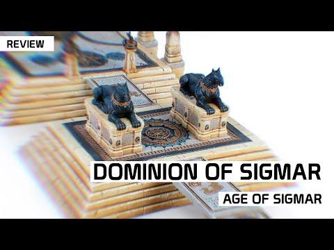 review:-dominion-of-sigmar-|-geländesets-für-warhammer-age-of-sigmar-|-diced