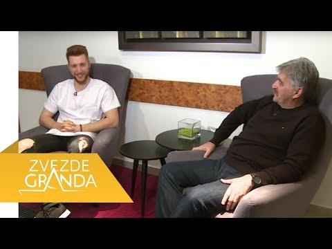 Dragan Stojkovic Bosanac - Mentori - ZG Specijal 20 - 2018/2019 - (TV Prva 03.02.2019.)