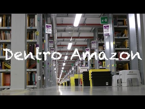 Come funziona Amazon