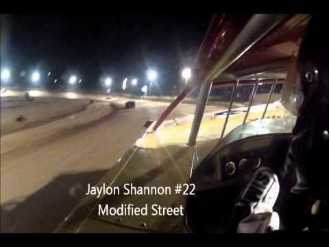 DVD of Wartburg Speedway 5-19-12