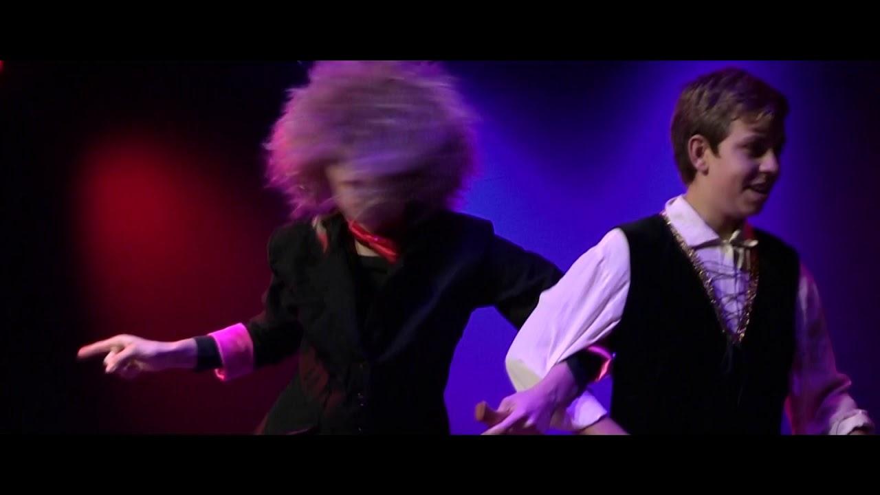 Era uma vez... a Coppélia - Sítio Azul - Academia de Dança do Estoril