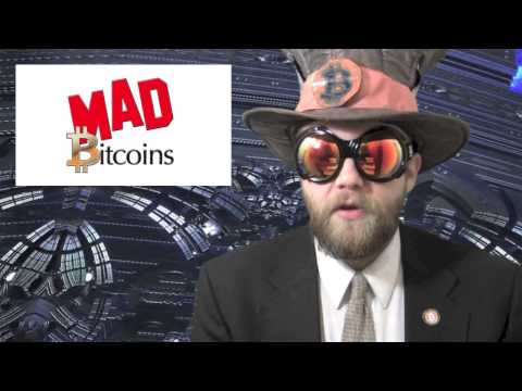 Feds Ready to Sell $25M Bitcoin -- The Fascinating 42 Coin -- Bitcoin Tucson!