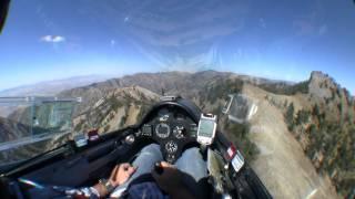 Gliding is so Freakin Fun!