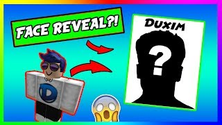 MY FACE REVEAL?! | QnA (Roblox)