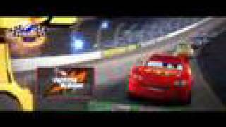 Movie:Cars Music: Fuel By: Metallica