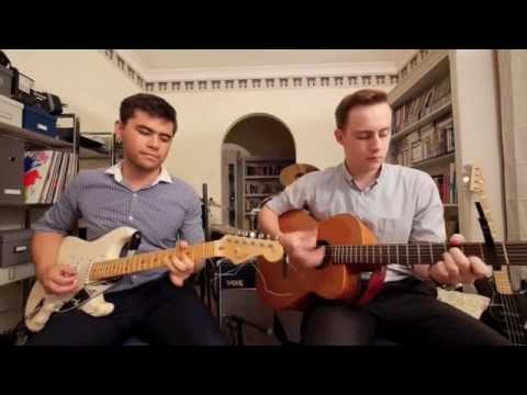 Talk Is Cheap (Cover) - Chet Faker
