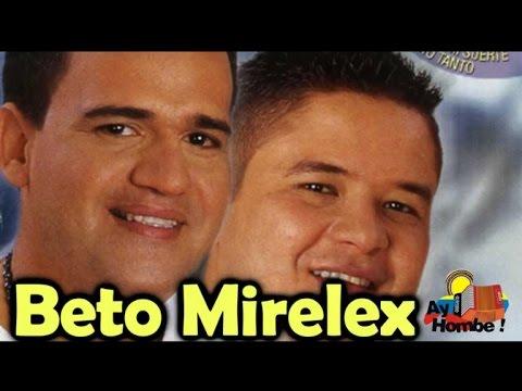 Dejame olvidarte - Ramiro y Joche (Con Letra HD) Ay Hombe!!!