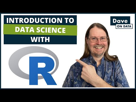 Introduction to Data Science with R - Exploratory Modeling 2