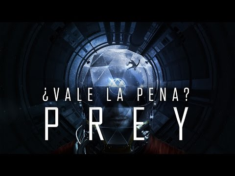¿Vale la pena Prey? thumbnail