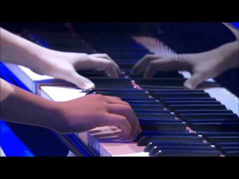 Young Talents Project 2013 Finals - Kennis Ang (Piano)
