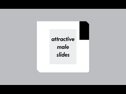 Sam Ashby - 'Attractive Male Slides: Aversion Therapy & Queer Science Fiction'