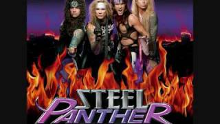 steel panther - stripper girl