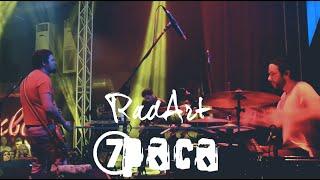 Интервью с Сашей Растичем (7Раса)