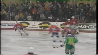 Hammarby IF Bandy - Bollnäs GIF 7 - 6 1997/98