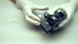Vivitek 3797610800 Projector Lamp Replacement Video Guide