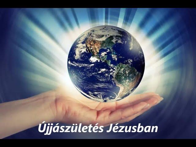 Újjászületés Jézusban