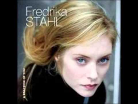 Fredrika Stahl - Try Again