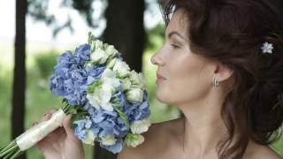 15 лет свадьбы Антона и Яны