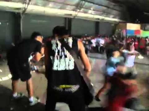Total ringsek live aceh-Youtube