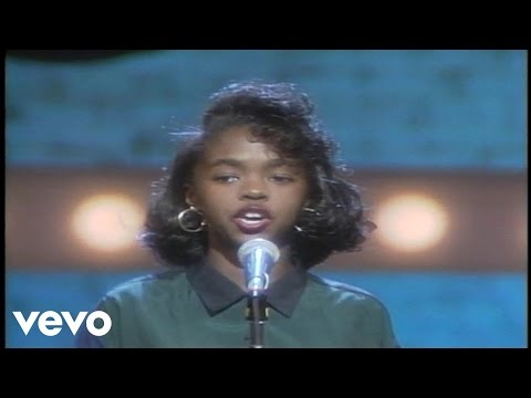 Lauryn Hill - Who's Loving You