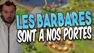 CIVILIZATION VI : LES BARBARES À NOS PORTES ! EP02