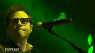 Weezer - The Forum, Inglewood, CA, USA 2014 [Full concert] [Live Dvd] [Concierto Completo]