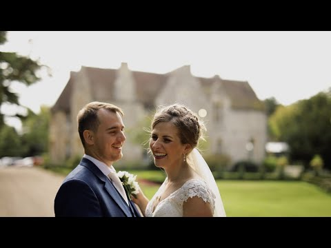 Kate & Eamonn // The Knowle Country House // Wedding Film