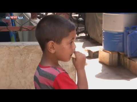 لبنان.. مفوضية شؤون اللاجئين توقف مساعداتها لآلاف الأسر