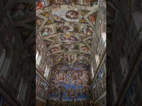 sistine-chapel-ceiling-|-wikipedia-audio-article