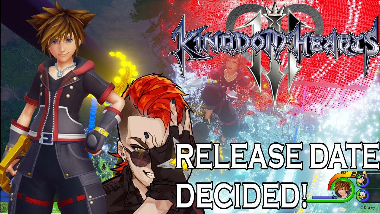 Kingdom hearts 2 release date in Brisbane