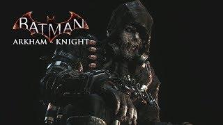 Batman Arkham Knight - # 5: Para de me assustar, jogo  :(
