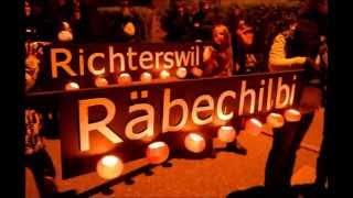Richterswil Räbechilbi 2015