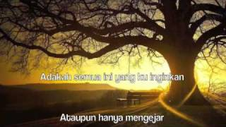 Aizat Amdan - Sungai Lui (Lyrics / Lirik On Screen)