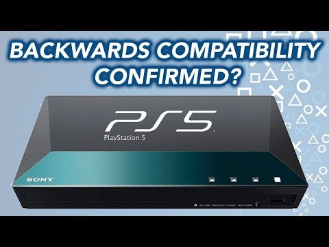 PS5 BACKWARDS COMPATIBILITY WITH PS4 +3+2+1 PATENTED? GAMESTOP CAN'T TRADE ITSELF, & MORE