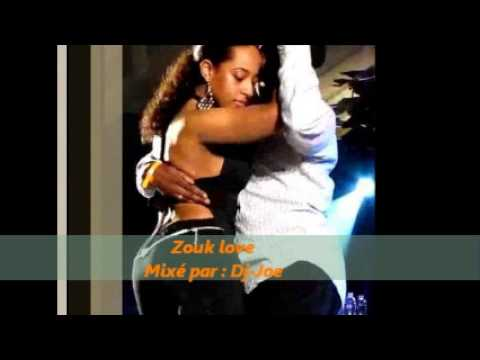Mix zouk love + cabo mixé par : Dj-Joe