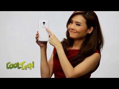 รีวิว Samsung Galaxy Note 4