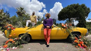 Geasy feat Stine - Andiamo (Official Video 4K)