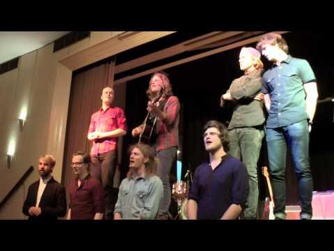 AlascA & Dandelion - I´ll abide my time (Live in Bunde, Germany 08.05.2015)