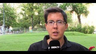 Hitze-Falle: Österreich stöhnt und schwitzt